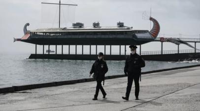 В Крыму выявили два новых случая заражения коронавирусом