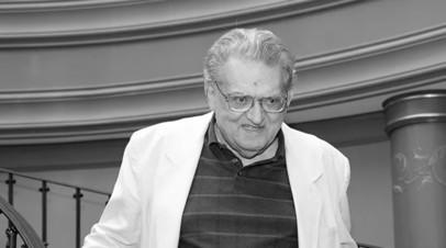 Мишустин выразил соболезнования в связи со смертью Зорина