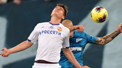 Агент Бийола заявил, что словенский футболист счастлив в ЦСКА