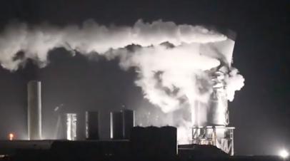 Прототип космического корабля Starship Илона Маска разорвало во время испытаний — видео