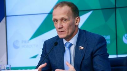 Драчёв рассказал о состоянии биатлонистки Халиуллиной, заразившейся коронавирусом