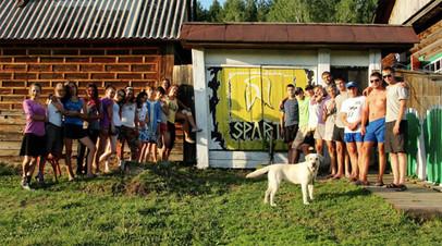Как продвигается расследование дела об истязании клиентов реабилитационного центра под Красноярском