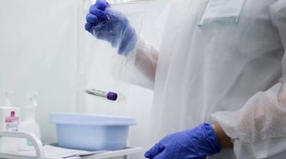 В Госдуме предложили дать медикам дополнительный отпуск после пандемии
