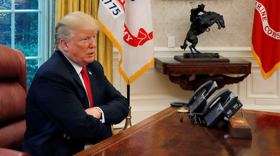 В Белом доме сообщили об обсуждении Трампом и Путиным сделки по нефти