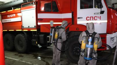 Девятилетнего жителя Калининградской области наградят за спасение брата и сестры при пожаре