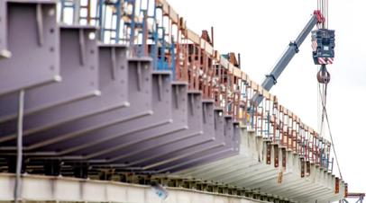 Строительство моста через старое русло Москвы-реки планируют начать в 2020 году