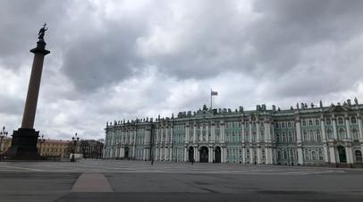 Главный синоптик Петербурга рассказал о погоде в конце апреля