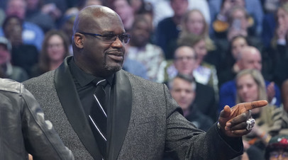 О'Нил заявил, что стал чемпионом НБА благодаря смешанным единоборствам