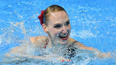 Тренировка Ромашиной в ванне, танец Вяльбе под Uno и новый имидж Исинбаевой: чем занимаются спортсмены в самоизоляции
