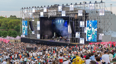 Президент «Усадьбы Jazz» рассказала о возможном переносе фестиваля