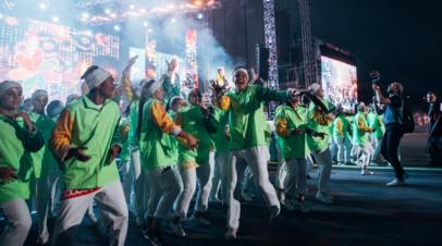 Фестиваль «Студенческая весна стран СНГ» перенесут на июнь 2021 года