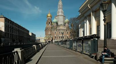 Главный синоптик Петербурга рассказал, каким будет лето в городе