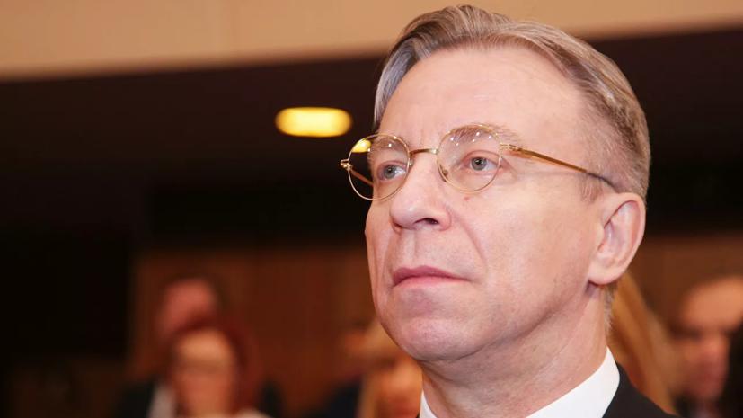 Умер вице-премьер правительства Крыма Павел Королёв