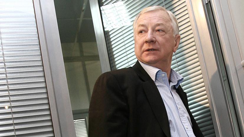 Игнатьев считает, что не стоит спешить с решением о завершении сезона ФНЛ