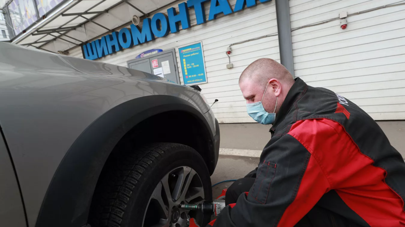 В Пензенской области разрешили возобновить работу автосервисам