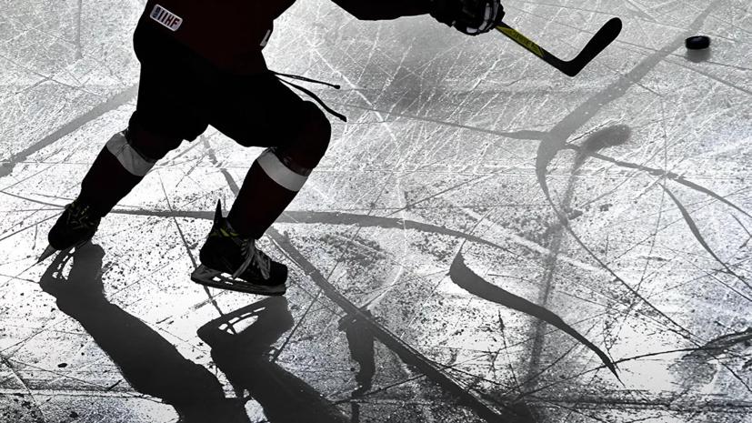 Чемпион мира по хоккею Охтамаа перешёл в «Локомотив»