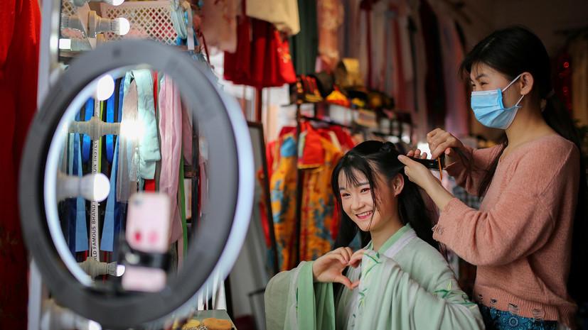 Халк: в Китае вернулись к нормальной жизни