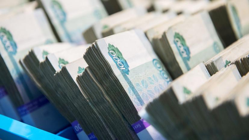 Авансы для исполнителей госконтрактов подняли до 50%