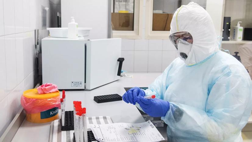 У пациентов и работников психбольницы в Петербурге выявили коронавирус