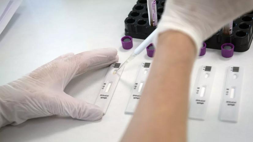 Сингапурские учёные вновь изменили дату окончания эпидемии в России
