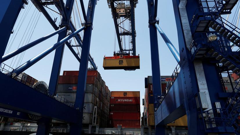 «Инструмент для переговоров»: чем угрожает мировой экономике возобновление торговой войны между США и Китаем