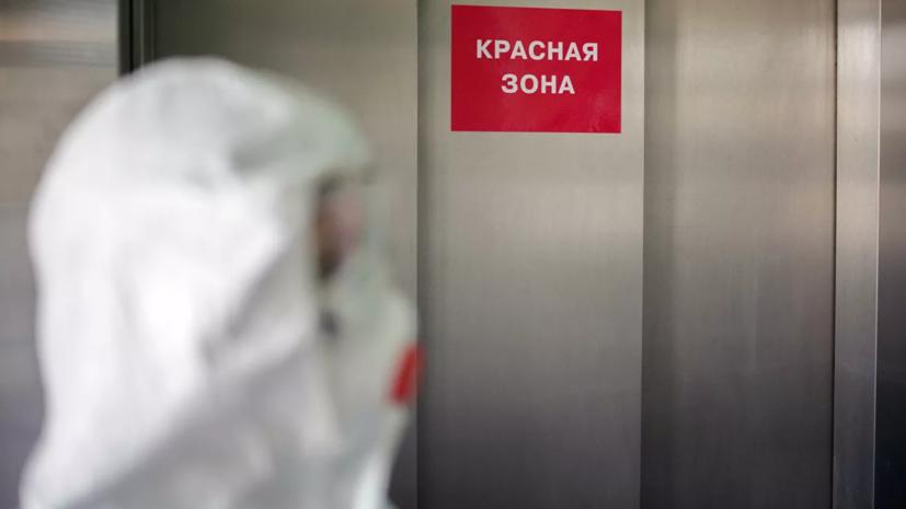 В Калининградской области около 350 медиков отказались работать