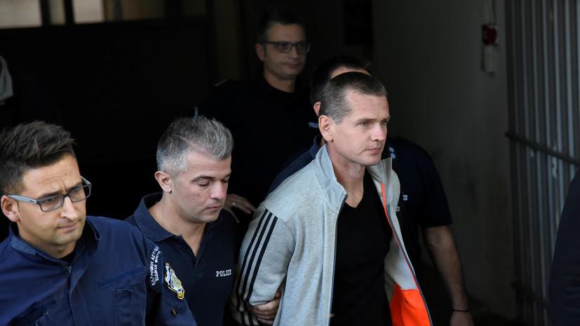 Суд в Париже рассмотрит жалобу защиты Винника на отказ его освободить