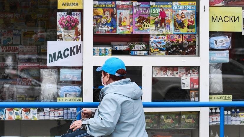 В Новосибирской области за сутки выявили 65 случаев коронавируса