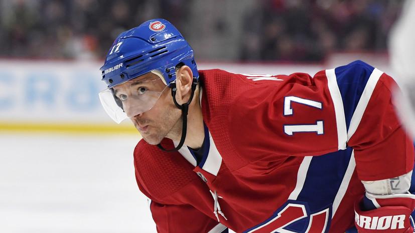 Североамериканские СМИ не включили Ковальчука в состав сборной России по хоккею на ОИ-2022