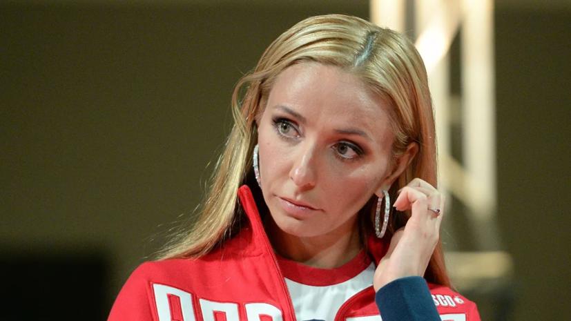 Навка поддержала Плющенко и Рудковскую после скандала с их сыном
