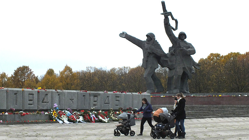 Монетизация прошлого: почему власти Латвии вновь заговорили о компенсациях за «советскую оккупацию»