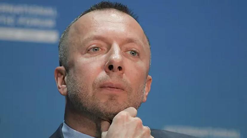 Media: Russian billionaire Dmitry Bosov committed suicide - Teller ...