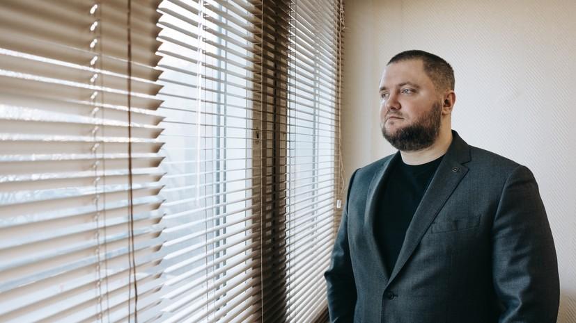 Задержан основатель паблика «Омбудсмен полиции»