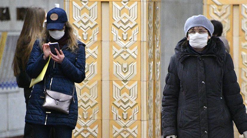 «После репортажа о ситуации с COVID-19»: МИД Белоруссии лишил аккредитации съёмочную группу Первого канала