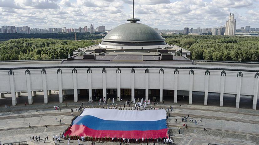 Уголки нашей памяти: семь районных парков и скверов Москвы, посвящённых Великой Победе