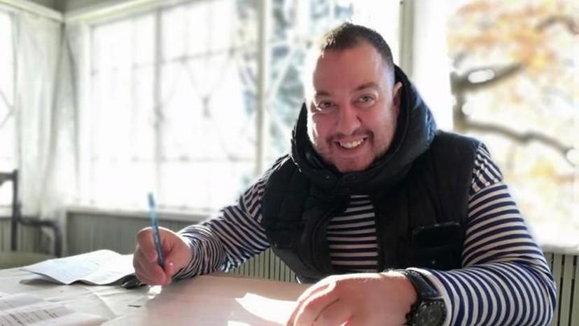 Юрий Лейзеров рассказал о съёмках сериала «Крепкая броня»