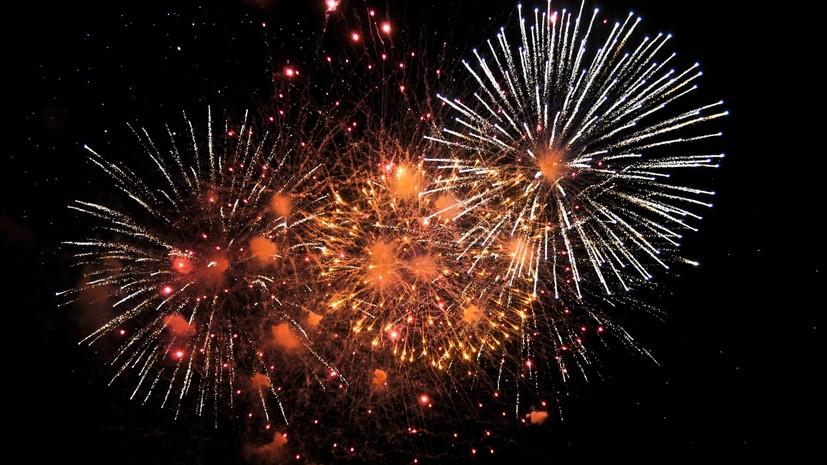 В Удмуртии перенесли праздничный салют ко Дню Победы