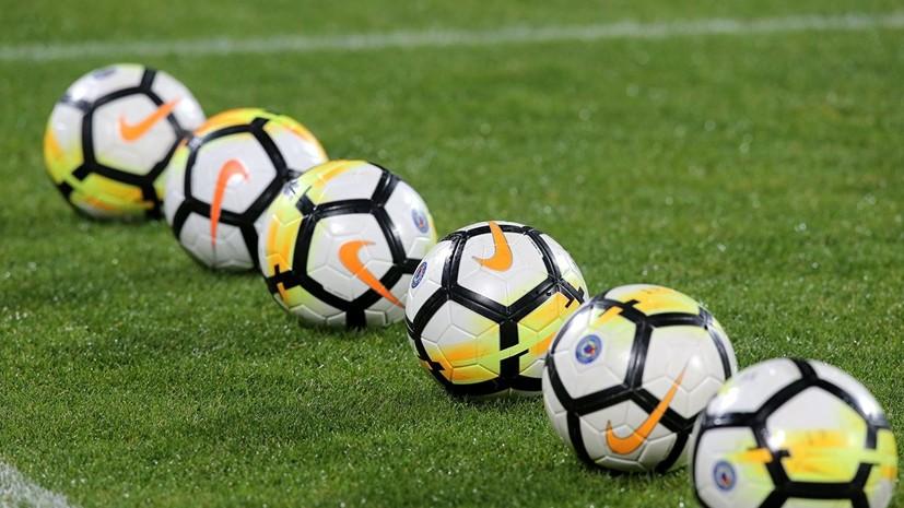 ФИФА разрешила проводить по пять замен в турнирах, которые завершатся в 2020 году