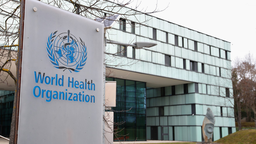 В ВОЗ рассказали о рисках для курильщиков из-за коронавируса