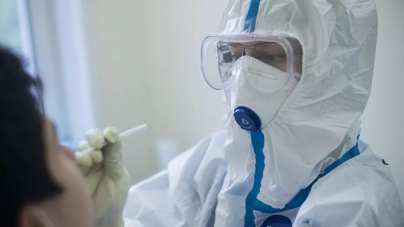 За сутки в России после коронавируса выписаны 5308 человек