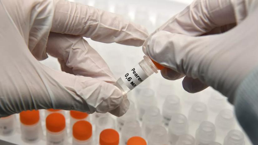 В России выявили 11 012 новых случаев заболевания коронавирусом