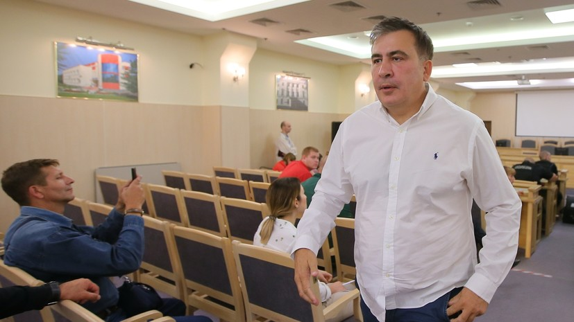 «Бросает тень на сотрудничество»: как назначение Саакашвили может повлиять на внутреннюю и внешнюю политику Украины