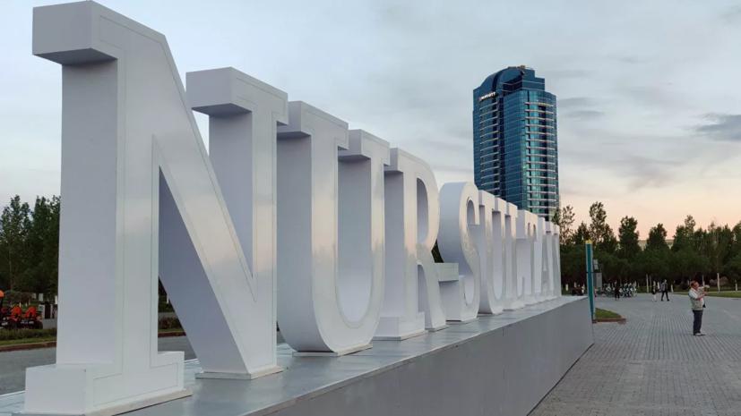 В Казахстане карантинные ограничения планируют снимать постепенно