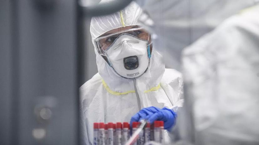 Более 50% заболевших коронавирусом в Подмосковье проходят лечение дома