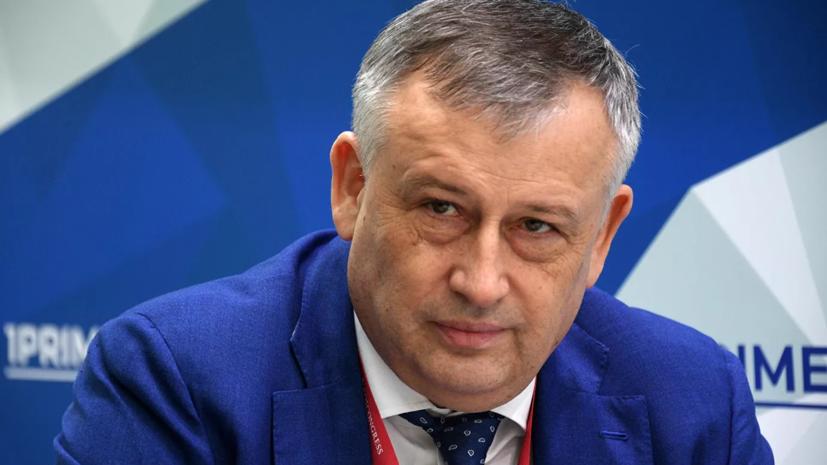 Губернатор Ленобласти заявил, что переболел коронавирусом