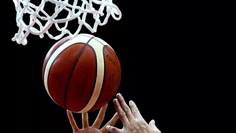 Стали известны даты КМ по баскетболу — 2023