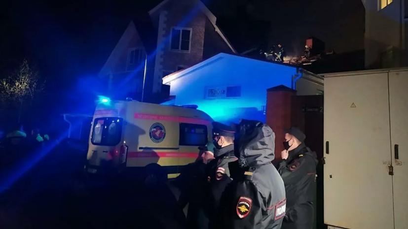 Расследование гибели пациентов в Красногорске взято на особый контроль