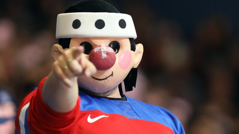 СМИ: Сборные России и Канады по хоккею поменяют местами в группах на ЧМ-2021