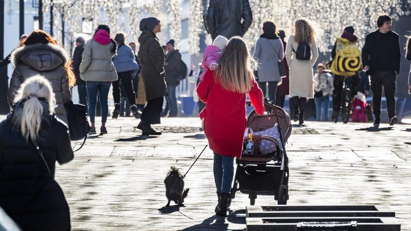 Правительство утвердило выплаты для семей с детьми