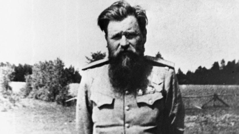 Из режиссёров в разведчики: как Пётр Вершигора боролся с нацистами в рядах партизан